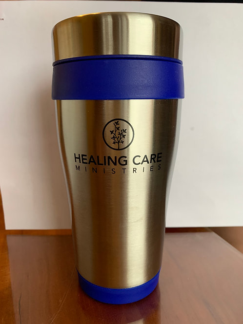 Healing Care Ministries Tumbler