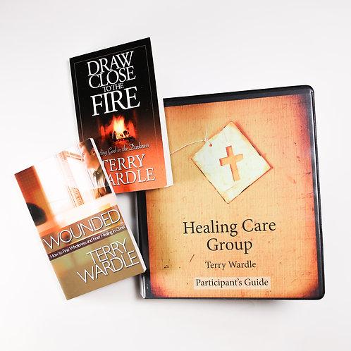 Healing Care Group | Participant's Set