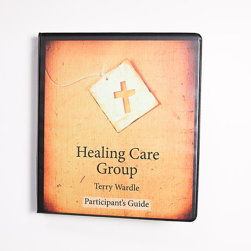 Healing Care Group 2002 | Participant's Guide