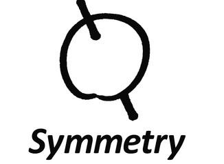 シンメトリー設立