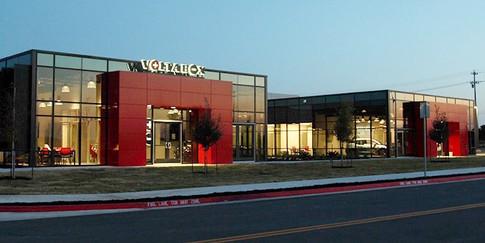 Voltabox - Cedar Park