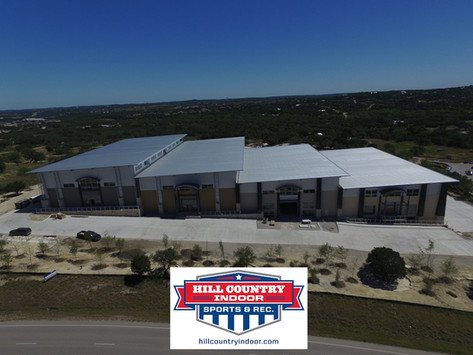 Hill Country Indoor Sports & Rec. - Bee Cave