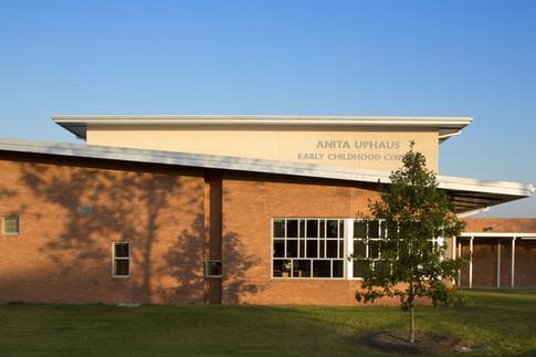 Anita Uphaus Early Childhood Center - Austin