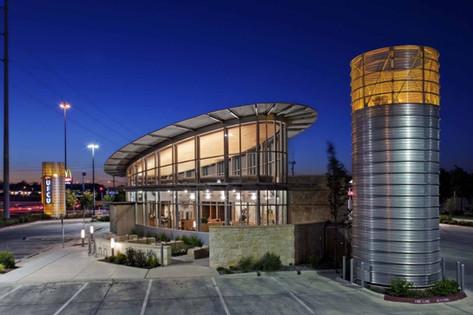 University Federal Credit Union - Austin