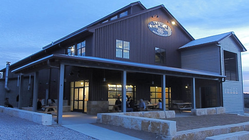 Twisted X Brewery - Dripping Springs