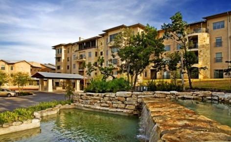 Querencia at Barton Creek Assisted Living Facility - Austin