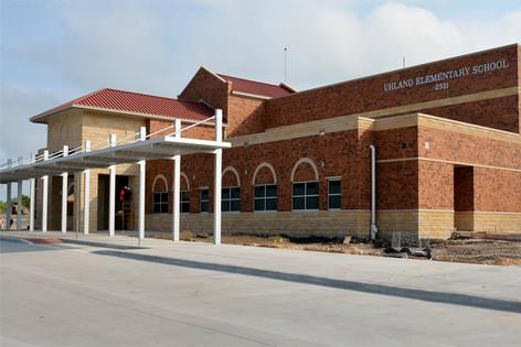 Uhland Elementary School - Uhland