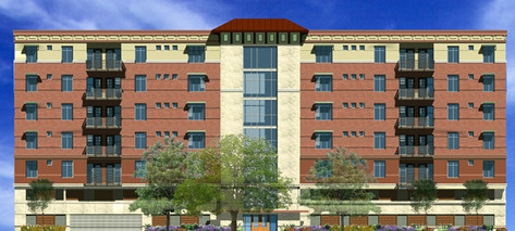 Piazza Novona Condominiums - Austin