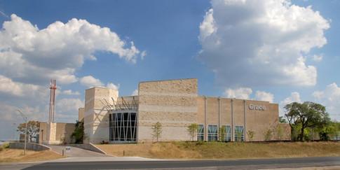 Grace Covenant Church - Austin