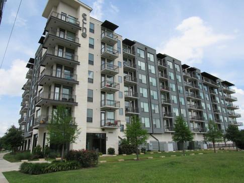 Echo Apartments - Austin