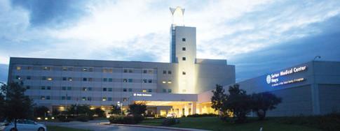 Seton Medical Center Hays - Kyle