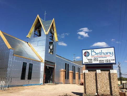 Bethany United Methodist Church - Austin