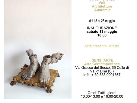 """Alessandro Reggioli """"Fino ad ora"""""""