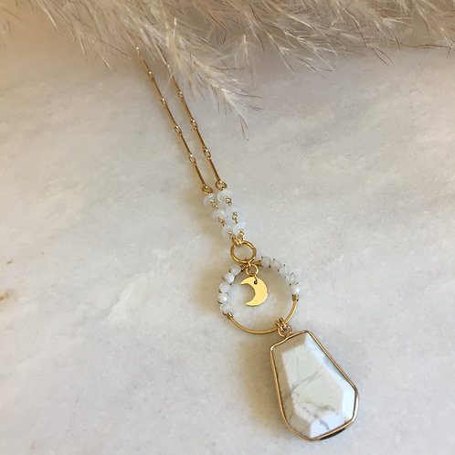 Peace and Calming Necklace
