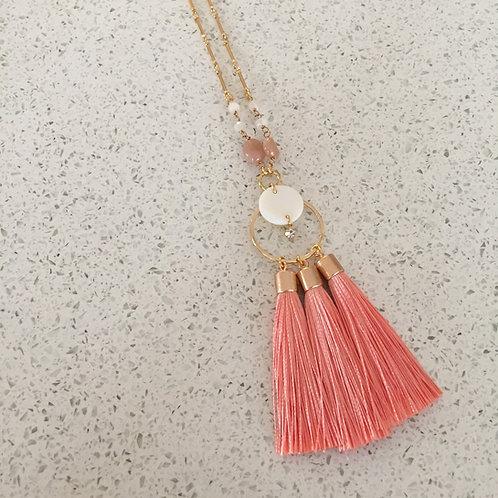 'The Tamara' Necklace
