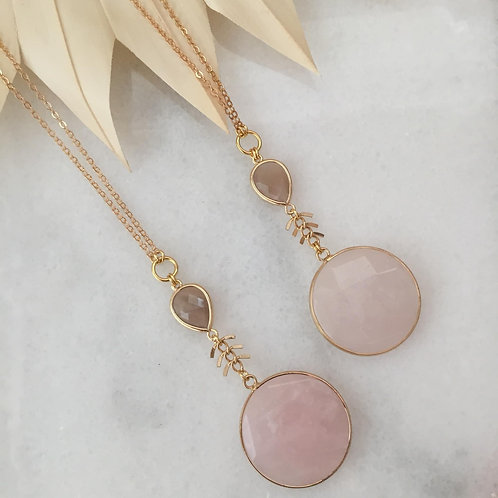 Lover of the Sun Necklace