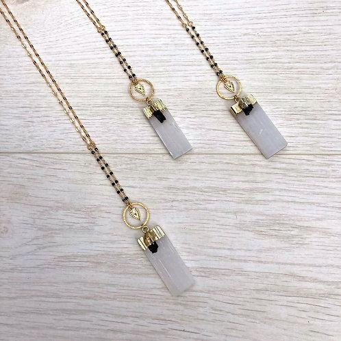 Selena   Arrowhead Necklace
