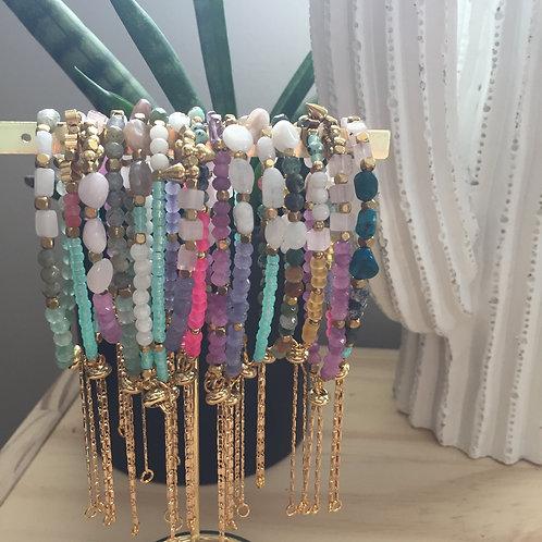 Mystery Stacker Bracelet