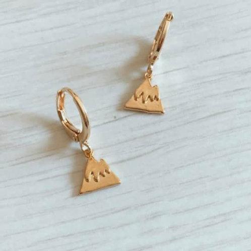 Explore   Latchback Earrings