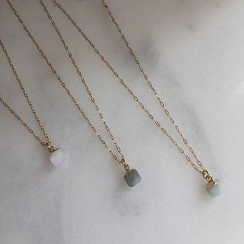 Itty Bitty Shorties Necklace