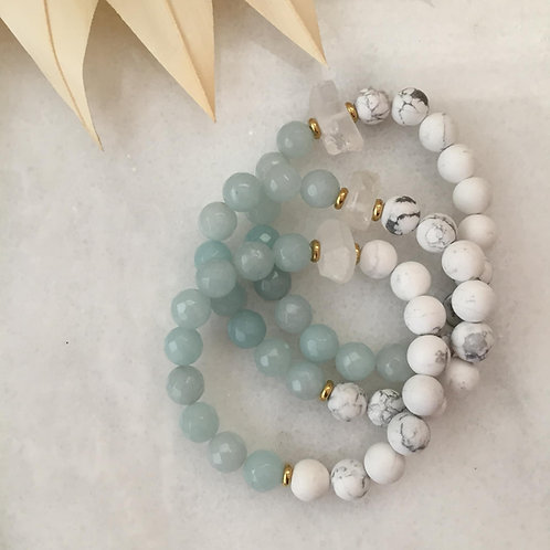Cool and Calm Bracelet