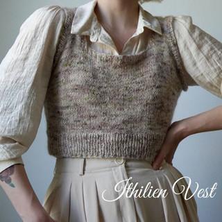 Ithilien Vest