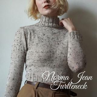 Norma Jean Turtleneck