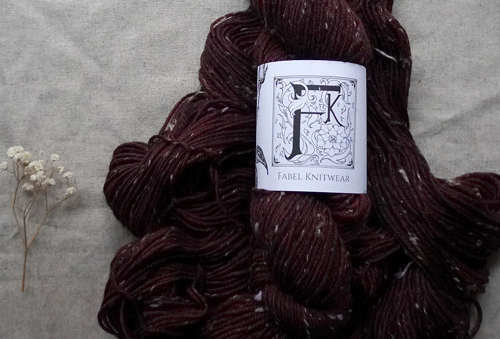 Geillis Tweed - Juvel
