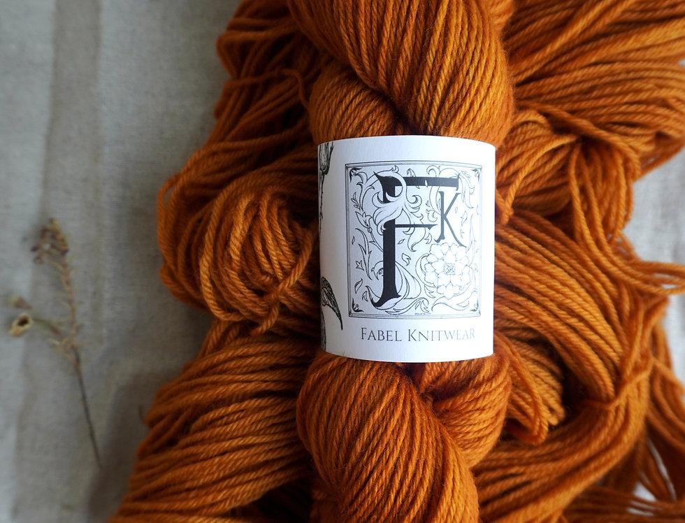 Elder - Pumpkin Spice