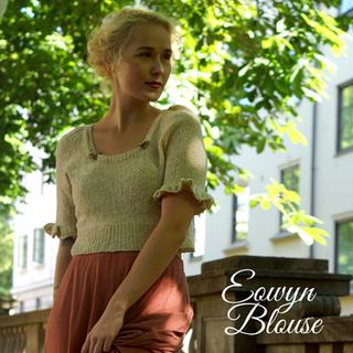 Eowyn Blouse
