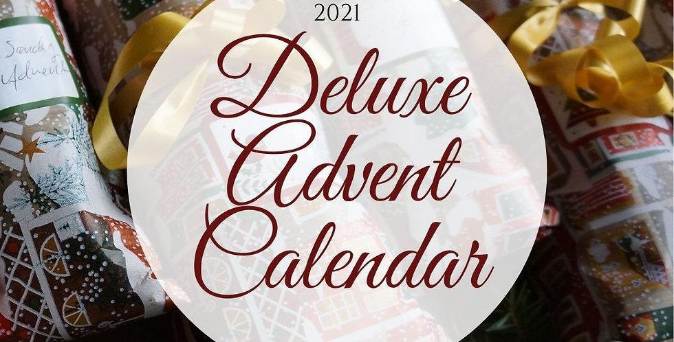Deluxe Advent Calendar 2021