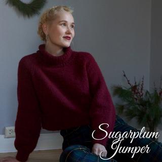 Sugarplum Jumper