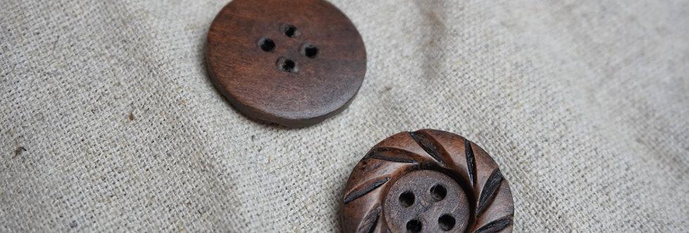 Figaro Button