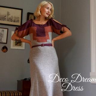 Deco Dream Dress