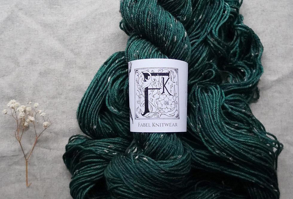Geillis Tweed - Du Grønne Glitrende