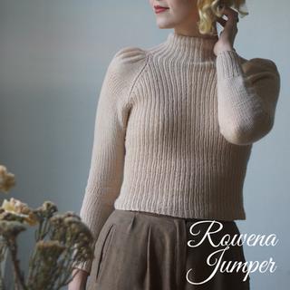 Rowena Jumper