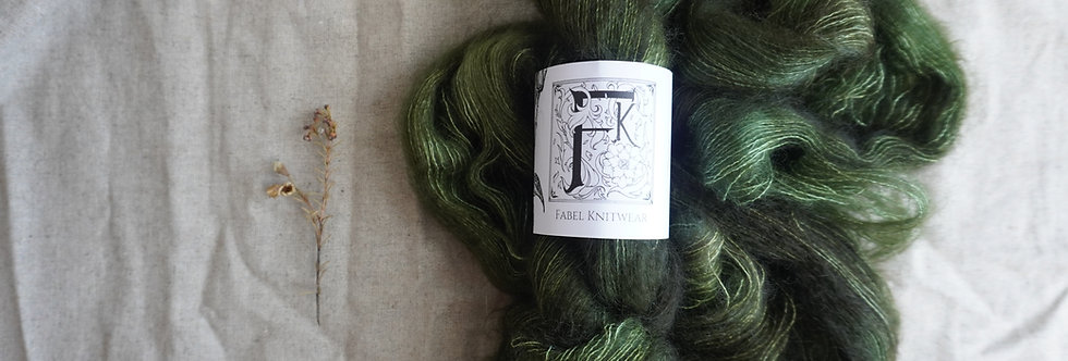 Mohair Silk - The Two Rivers