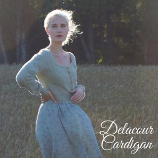 Delacour Cardigan