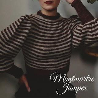 Montmartre Jumper