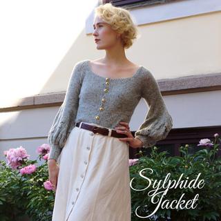 Sylphide Jacket