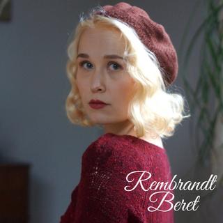 Rembrandt Beret