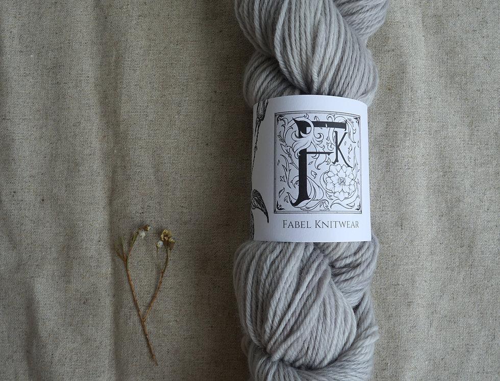 Elder - Pearly Grey Ghost Ulykkesfugl