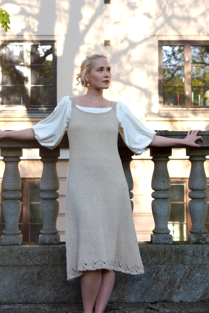 Eglantine Dress