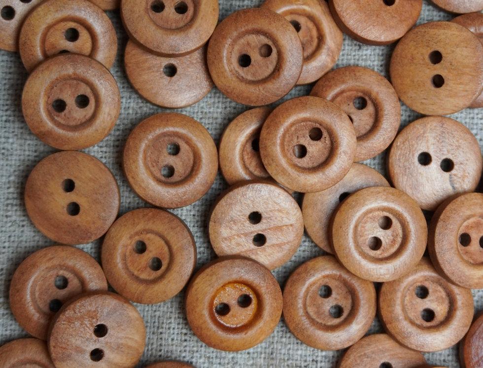 Pinnochio Button