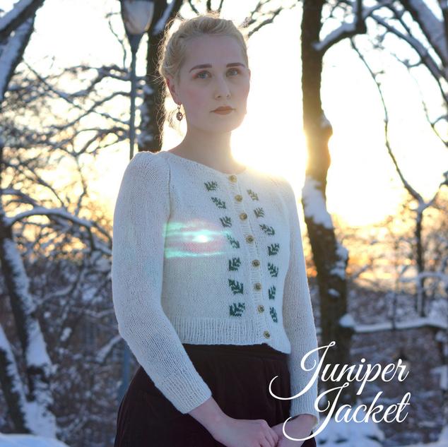 Juniper Jacket