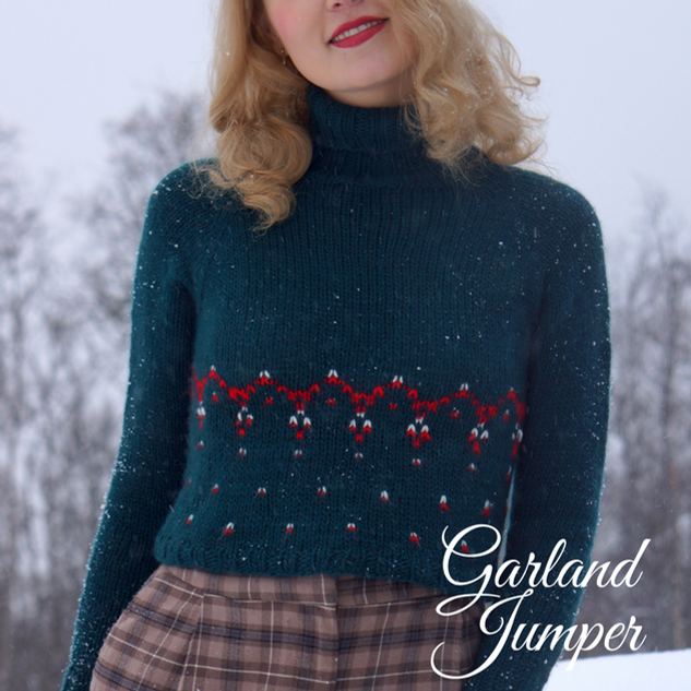 Garland Jumper