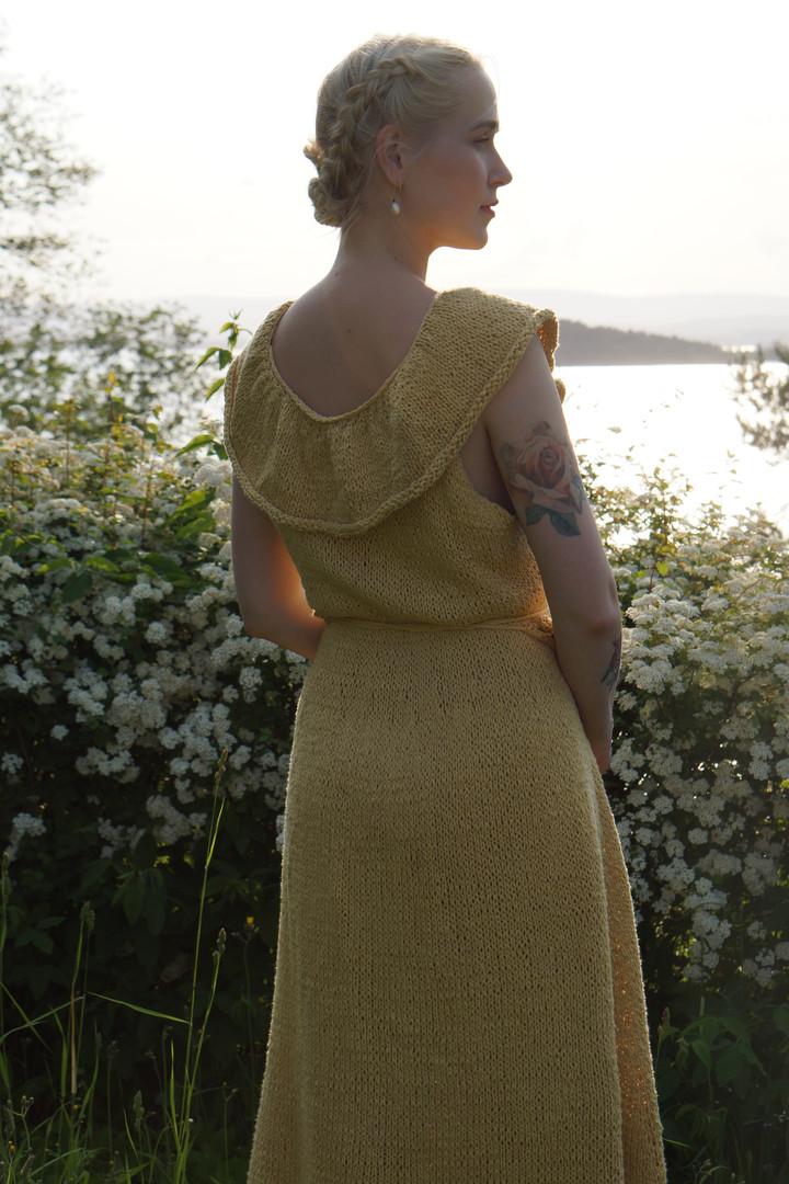 Sea Maiden Dress