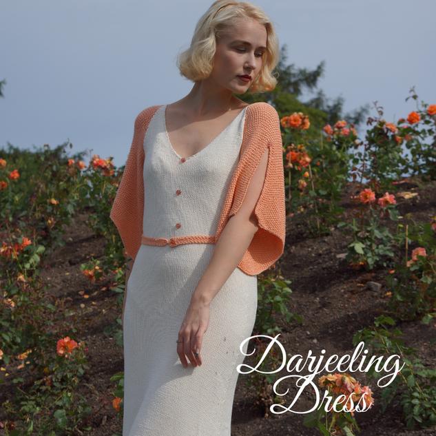 Darjeeling Dress
