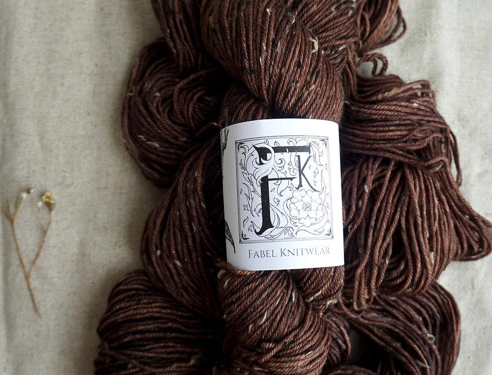 Geillis Tweed - Acorn