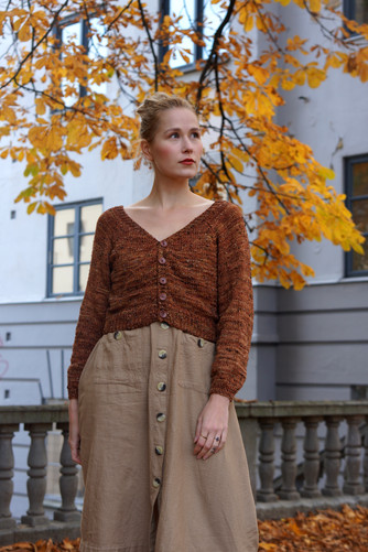 The Burrow Cardigan
